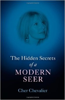 Chers new book - The hidden secrets of a modern seer